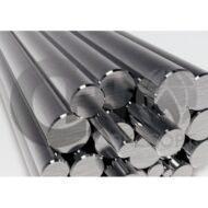 Круги из черной стали