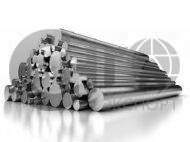 Круги (прутки) из легированных и углеродистых сталей