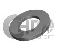 """Шайба 1 1/2"""" плоская ASME B18.21.1"""