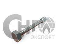 Винт ГОСТ 10337-80 с цилиндрической головкой. Класс прочности 5.8